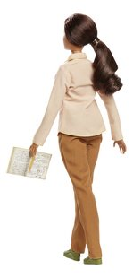Barbie poupée mannequin  Careers National Geographic Garde-chasse-Arrière