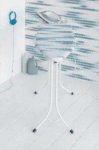 Brabantia Strijkplank Music wit/blauw voor stoomstrijkijzer-Afbeelding 2