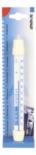 Scanpart Thermomètre pour réfrigérateur