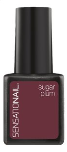 SensatioNail Gel Polish Sugar Plum-Vooraanzicht