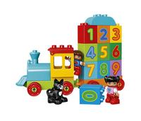 LEGO DUPLO 10847 Getallentrein-Artikeldetail
