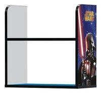 Boekenplank Star Wars -Rechterzijde