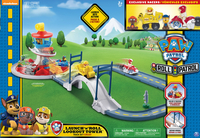 Speelset PAW Patrol Launch 'n' Roll Lookout Tower Track Set-Vooraanzicht