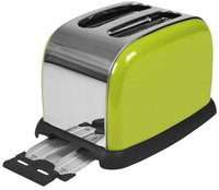 Kalorik grille-pain TKG TO1008AG-Avant