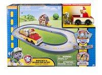Speelset PAW Patrol Rocky's Barn Rescue Track Set