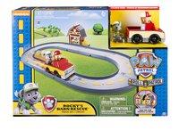 Set de jeu Pat' Patrouille Circuit Rocky's Barn Rescue-Avant