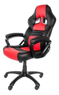 Arozzi Gamingstoel Monza rood-Artikeldetail