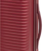 Gabol Set de valises rigides Balance Rojo red-Détail de l'article