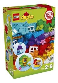 LEGO DUPLO 10854 Ensemble de 120 briques