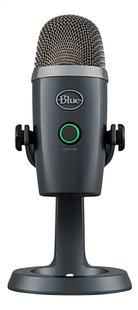 Blue micro Yeti Nano Premium USB-Avant