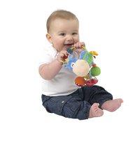 Playgro Hochet Clip Clop Activity Rattle-Image 1