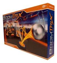 BoomTrix Xtreme Trampoline Action Showdown Set-Côté droit