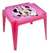 Kinderpicknicktafeltje Minnie Mouse