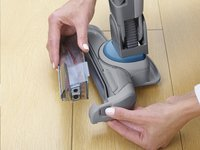 Black & Decker Aspirateur-balai Dustbuster 2 en 1 SVJ520BFS-QW-Détail de l'article
