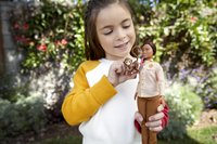 Barbie poupée mannequin  Careers National Geographic Garde-chasse-Image 1