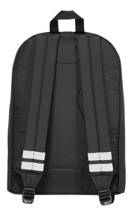 Eastpak rugzak Out of Office Reflective Black-Achteraanzicht
