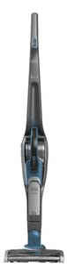 Black & Decker Aspirateur-balai Smart Tech 2 en 1 SVJ520BFS-QW
