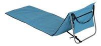 Red Mountain strandmat/strandstoel lota blauw-Achteraanzicht