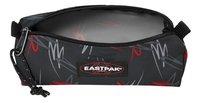 Eastpak pennenzak Benchmark Scribble Black-Artikeldetail