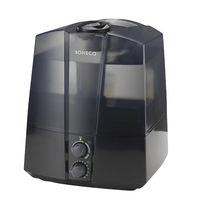 Boneco humidificateur ultrasonique U7145