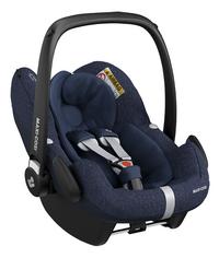 Maxi-Cosi Draagbare autostoel Pebble Pro i-Size sparkling blue-Linkerzijde