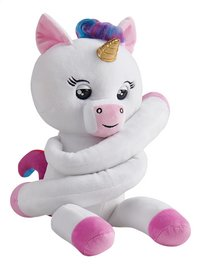 Fingerlings peluche interactive Hugs Gigi la Licorne-Détail de l'article