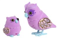 Little Live Pets Tweet Talking Owl and Baby with Cage-Artikeldetail
