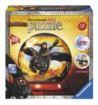 Ravensburger puzzleball Dragons 2-Avant