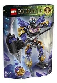 LEGO Bionicle 71309 Onua Vereniger van de Aarde