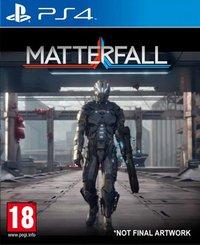 PS4 Matterfall FR/ANG