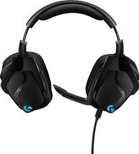Logitech Headset G635-Achteraanzicht