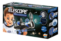 Buki France Telescoop-Rechterzijde