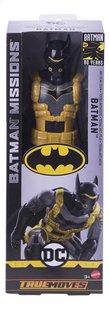Batman figurine articulée Basic Batman Anti Fear Toxin-Avant