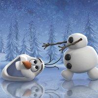 Ravensburger puzzel 3-in-1 Disney Frozen Avontuur in winterland-Artikeldetail