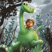 Ravensburger puzzel 3-in-1 The Good Dinosaur-Artikeldetail