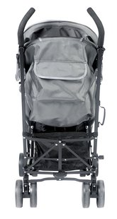 Dreambee Buggy Essentials anthracite-Arrière