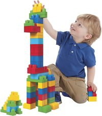 Mega Bloks First Builders Big Building Bag-Image 1