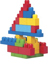 Mega Bloks First Builders Big Building Bag-Image 2