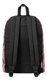 Eastpak rugzak Out of Office Romantic Pink-Achteraanzicht