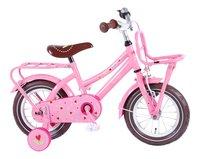 Vélo pour enfants Lief rose 12/-commercieel beeld