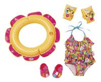 BABY born Deluxe Swim Fun Set-Vooraanzicht