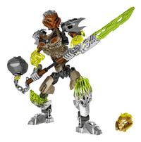 LEGO Bionicle 71306 Pohatu Unificateur de la Pierre-Avant