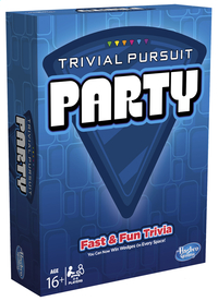 Trivial Pursuit Party FR
