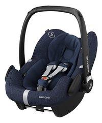 Maxi-Cosi Draagbare autostoel Pebble Pro i-Size sparkling blue-commercieel beeld