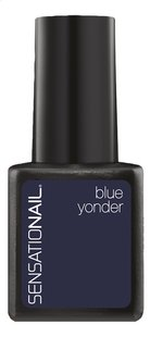 SensatioNail Gel Polish Blue Yonder-Avant