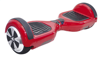Symex Balance Board Balance Scooter rouge