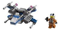 LEGO Star Wars 75125 Resistance X-Wing Fighter-Avant