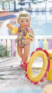 BABY born Deluxe Swim Fun Set-Afbeelding 8
