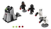 LEGO Star Wars 75132 Pack de combat du Premier Ordre-Avant