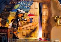 PLAYMOBIL History 5386 Piramide van de farao-Afbeelding 1
